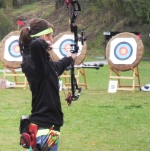 Basic Archery Steps