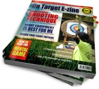 Subscribe to On Target Ezine