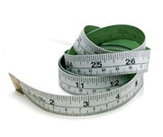 Tape measure for measureing your arrows